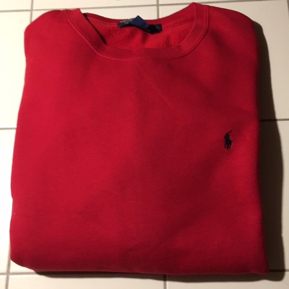 Polo by Ralph Lauren Other - Polo by Ralph Lauren Sweatshirt
